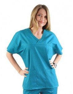 Bluza CH Turquoise